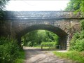 Image for Rudyard Lake North End Bridge - Rudyard, Nr Leek, Staffordshire Moorlands.