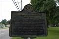 Image for Thomas A. Walker 1811-1888 - Pelham Road - Jacksonville, AL