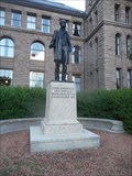 Image for John Sanfield Macdonald - Toronto, ON
