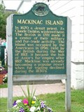Image for Mackinac Island