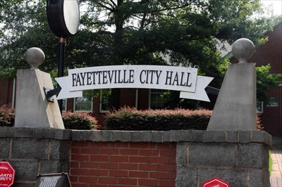 Image result for fayetteville ga city hall