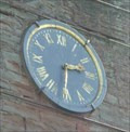 Image for Tower Clock, Ruthin Castle Hotel, Ruthin, Denbighshire, Wales
