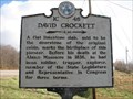 Image for David Crockett 1C 46
