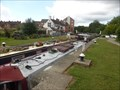 Image for Grand Union Canal - Main Line – Lock 25 - Cape Top Lock - Cape, Warwick, UK