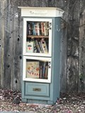 Image for Little Peach Free Library - Watsonville, CA