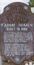 Image for Allen English Home - Tombstone, AZ