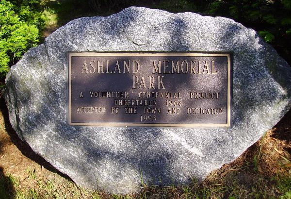Ashland (NH) United States  city photo : Ashland Memorial Park Ashland, NH Municipal Parks and Plazas on ...