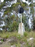 Image for Glossop Trig Station, Linden, NSW.