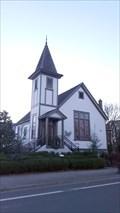 Image for Methodist Episcopal Church (former) - Wilsonville, OR