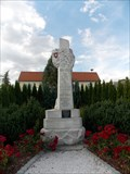 Image for Pomník obetem I. svetové války - Preštovice, okres Strakonice, CZ