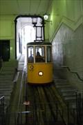 Image for Elevador da Bica - Lisbon, Portugal