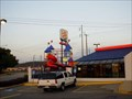 Image for Burger King - Dixie Avenue - Cartersville,Ga.