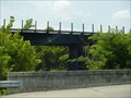 Image for East Jackson Train Bridge - Jackson TN