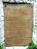 Image for William Stanley Monument - Great Barrington, MA