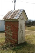 Image for 3 Historic Privies - High Point Historic District - High Point, MO
