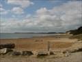 Image for Highcliffe Beach - East Dorset, UK