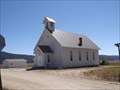 Image for Long Valley Finnish Church - Lake Fork, Idaho