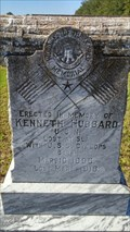 Image for Kenneth Hubbard - Gillette Cemetery - Palmetto, FL