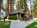 Image for Quartz Flat Rest Area - Superior, MT