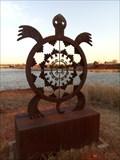Image for Turtle - Kitchen Lake, Oklahoma City, OK