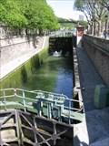 Image for Paris Canal Saint Martin - Écluse La Villette