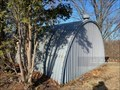 Image for Quonset Hut at Dionne Track Facility - Woonsocket, Rhode Island