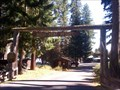 Image for Rocky Point Resort Arch - Klamath County, OR