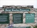 Image for Bear Rocks Preserve