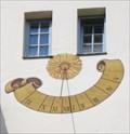 Image for Sundial IHK Nürnberg, Germany, BY