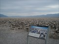 Image for Devils Golf Course - Death Valley National Park, CA, USA