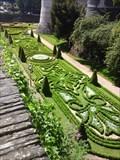 Image for Les jardins des douves du Château d'Angers, Maine-et-Loire, France