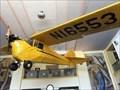 Image for Aeronca C-3 Master - Lunken Airport - Cincinnati, OH