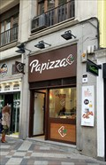 Image for Papizza, Arenal, Madrid, Spain