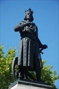 """Image for Monarchs - King Louis IX """"Saint Louis"""" - Aigues Mortes, France"""