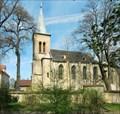 Image for TB 0825-36.0 Klaster Hradiste, kostel