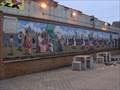 Image for Pope Park Mural - Hamtramck, MI
