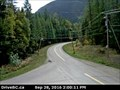 Image for Cooper Creek Webcam - Cooper Creek, BC