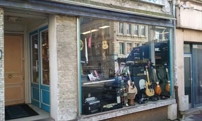 Corbanesi music boulogne sur mer france musical instrument retailers on - Magasin boulogne sur mer ...