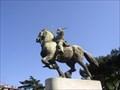 Image for Skanderbeg, Rome, Italy