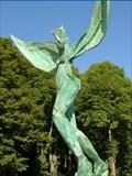 Image for La femme oiseau - Saint-Cyr sur Loire, Centre
