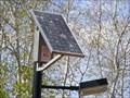Image for Solar Power Lights - Baker Stewart Island Park - Wausau, WI