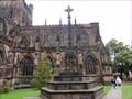 Image for Chester Cross - Chester, UK