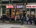 Image for Baskin' Robins - W. 34th St. - New York, NY