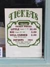 Zilker Zephyr Prices, Austin, Texas