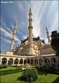 Image for Selimiye Mosque / Selimiye Camii (Edirne - Turkey)
