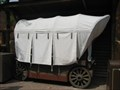 Image for Covered wagon, Disneyland Paris, France