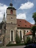 Image for Church of St Henry and St Kunhuta (Kostel sv. Jindricha a sv. Kunhuty) - Praha, CZ