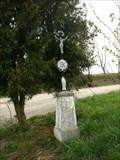 Image for Kríž v Režencicích - okres Pelhrimov, CZ