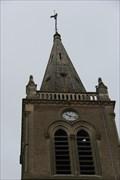 Image for L'église (a) - les Martres d'Artière - Puy de Dôme