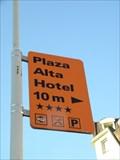 Image for WiFi in Plaza Alta Hotel - Holešovice, Praha 7